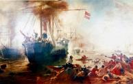 Batalla de Riachuelo