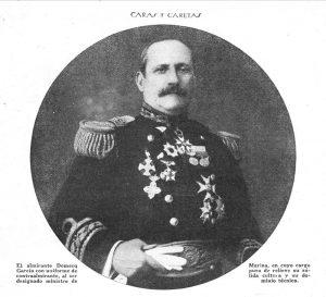 almirante domeq