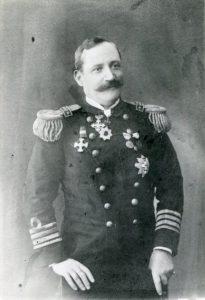 Manuel Domecq García